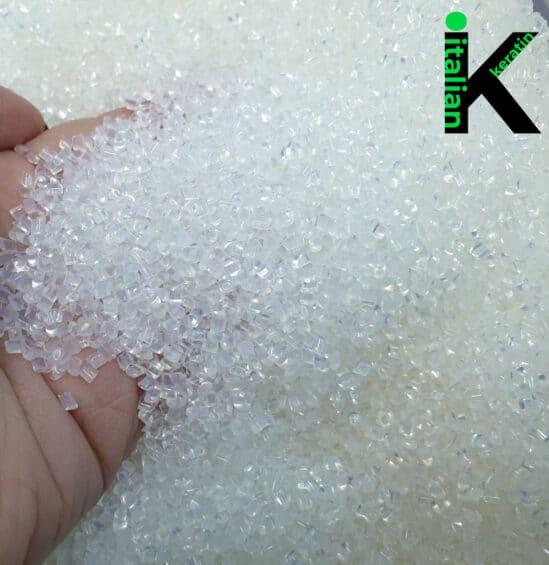 Italian Keratin Glue Granules At Low Prices