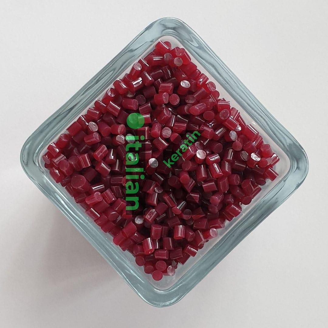 Italian Keratin Fuxia color